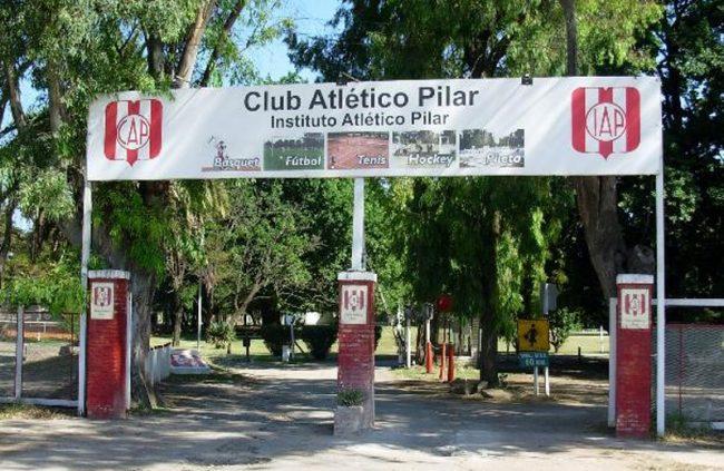 Colegio Ataliva Blanco (Atlético del Pilar) 42