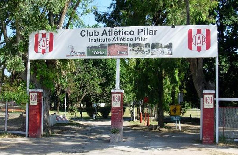 Colegio Ataliva Blanco (Atlético del Pilar) 2