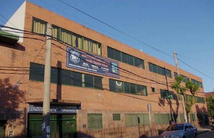 Proyecto Institucional Instituto Cervantes 2