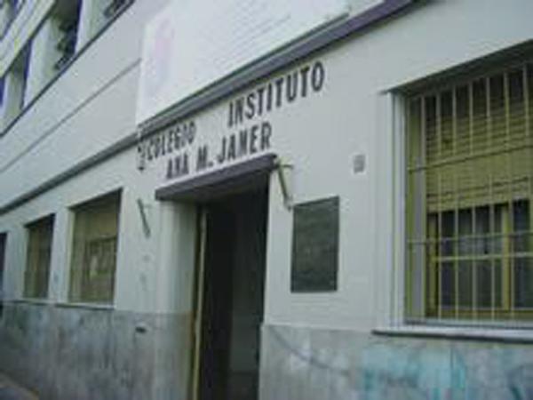 Listado de colegios privados en Flores y Parque Chacabuco 2