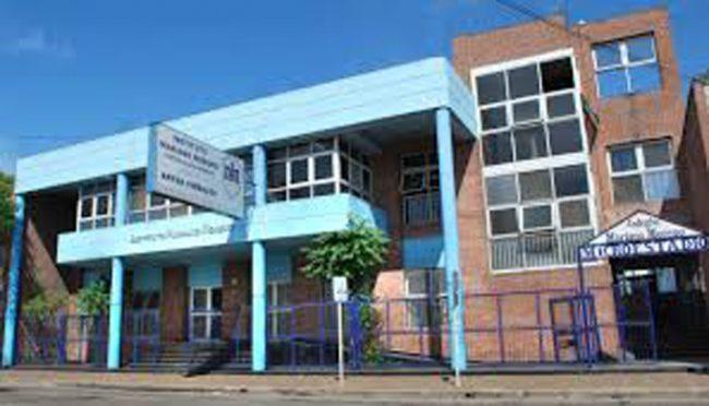 Colegio Mariano Moreno (Wilde) 1