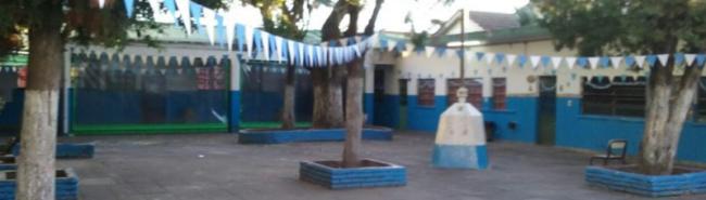 Escuela Gabriela Mistral 72
