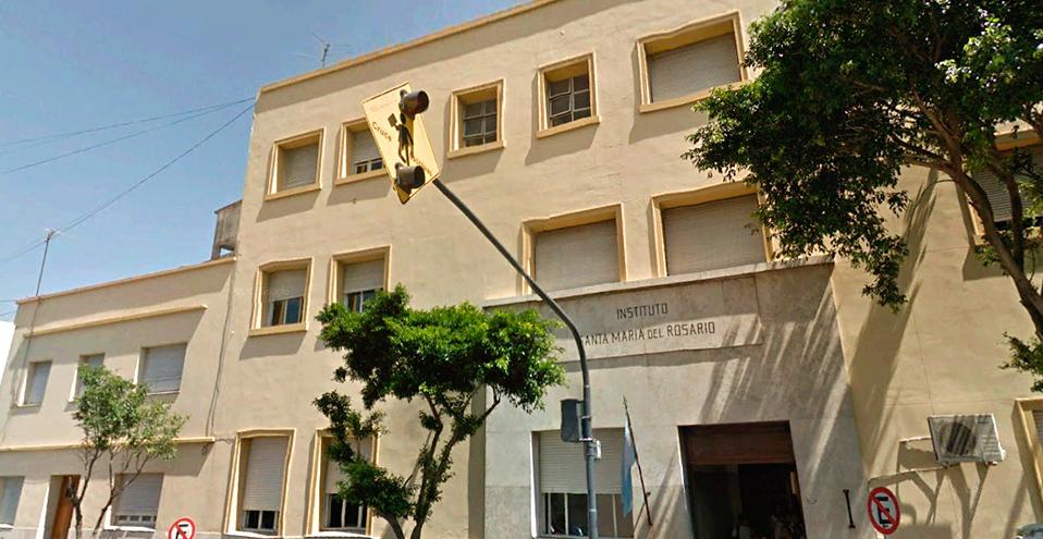 Instituto Santa María del Rosario 9