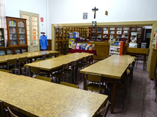 Instituto Ana María Janer 2