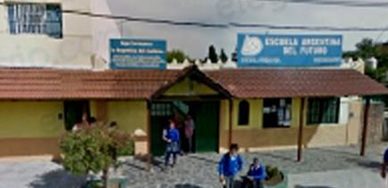 Instituto Antártida Argentina 47