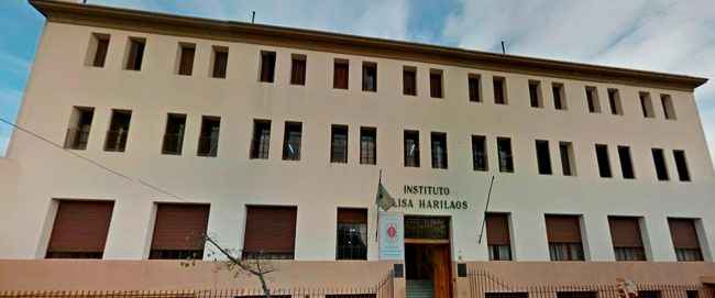 Instituto Elisa Harilaos (Hermanas rosarinas) 1