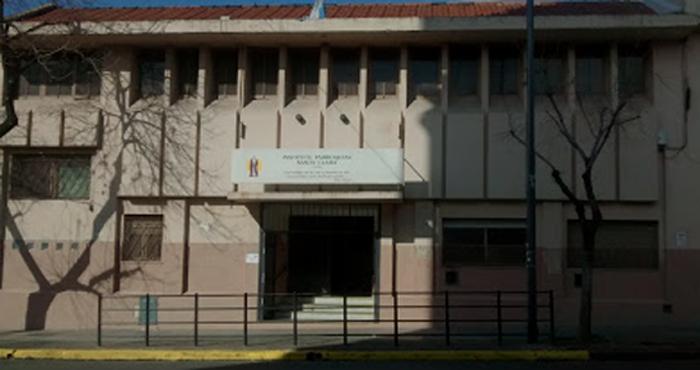 Instituto Santa Clara 2