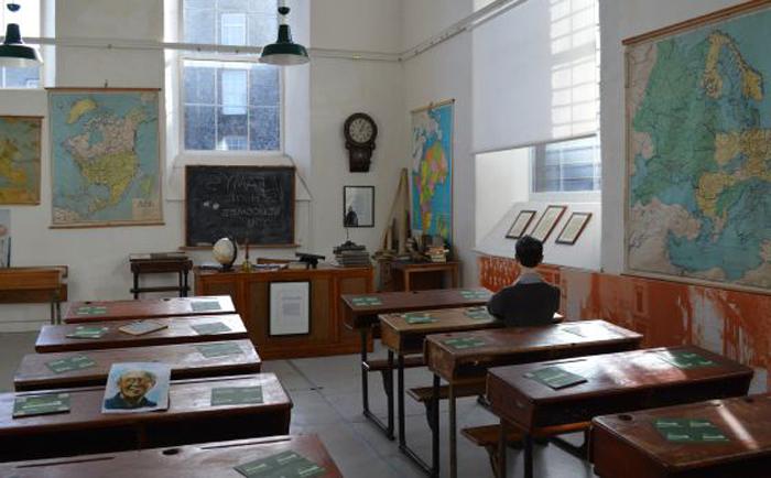 Colegio Limerick 4