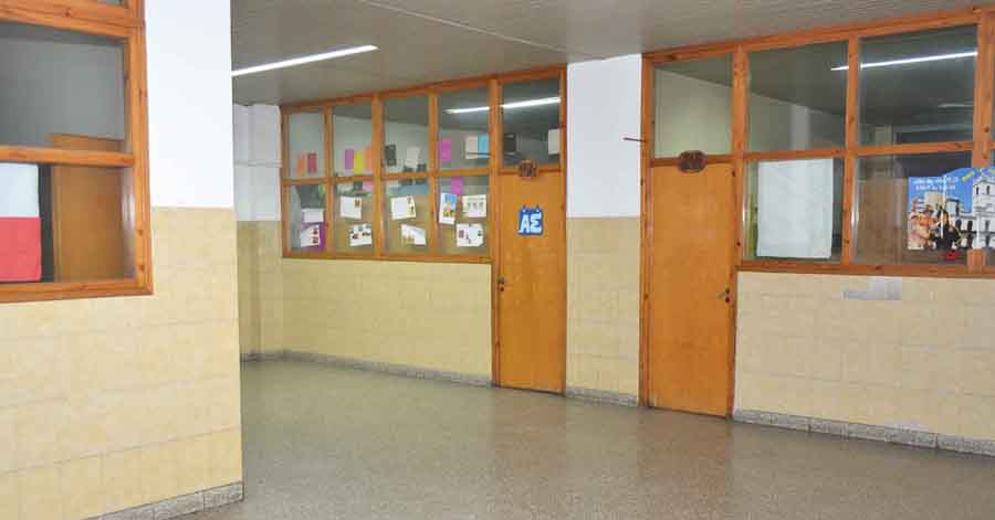 Colegio Mariano Moreno (Wilde) 8