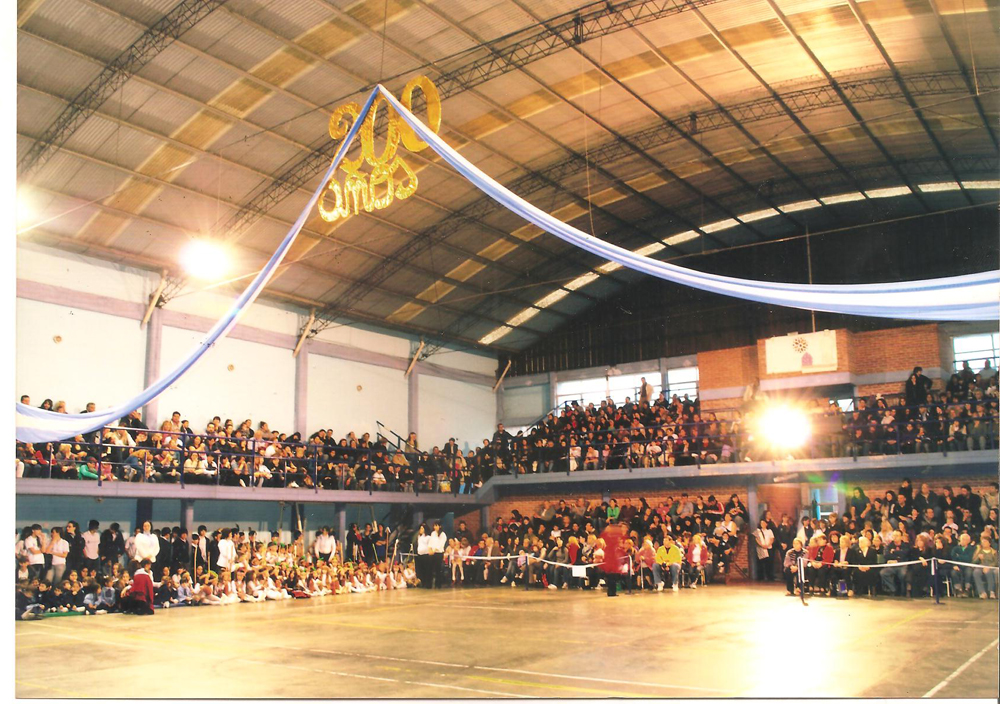 Colegio Mariano Moreno (Wilde) 9