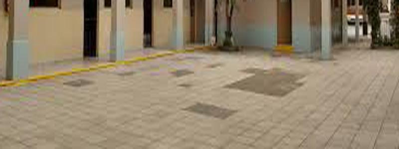Instituto Santa María del Rosario 6