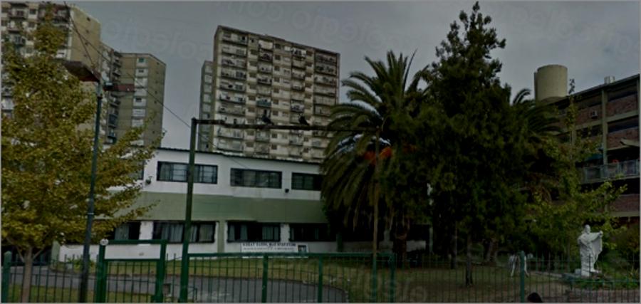 Colegio San Judas Tadeo 2