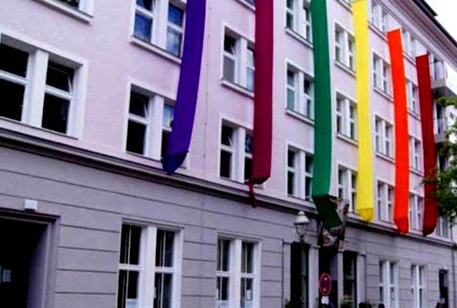 Alemania decide abrir un jardín de infantes para niños homosexuales y transgénero 4