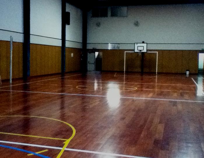 Colegio Corazón de Jesús 7