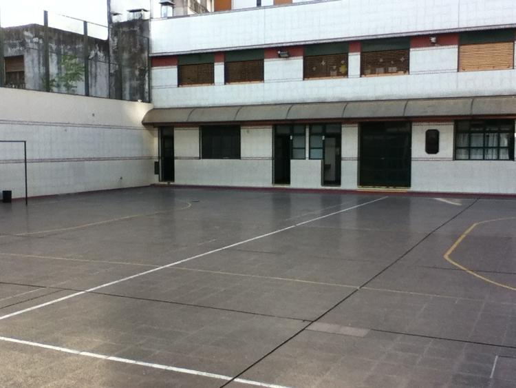 Colegio Corazón de Jesús 4