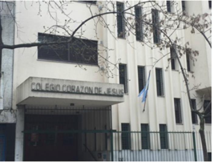 Colegio Corazón de Jesús 2