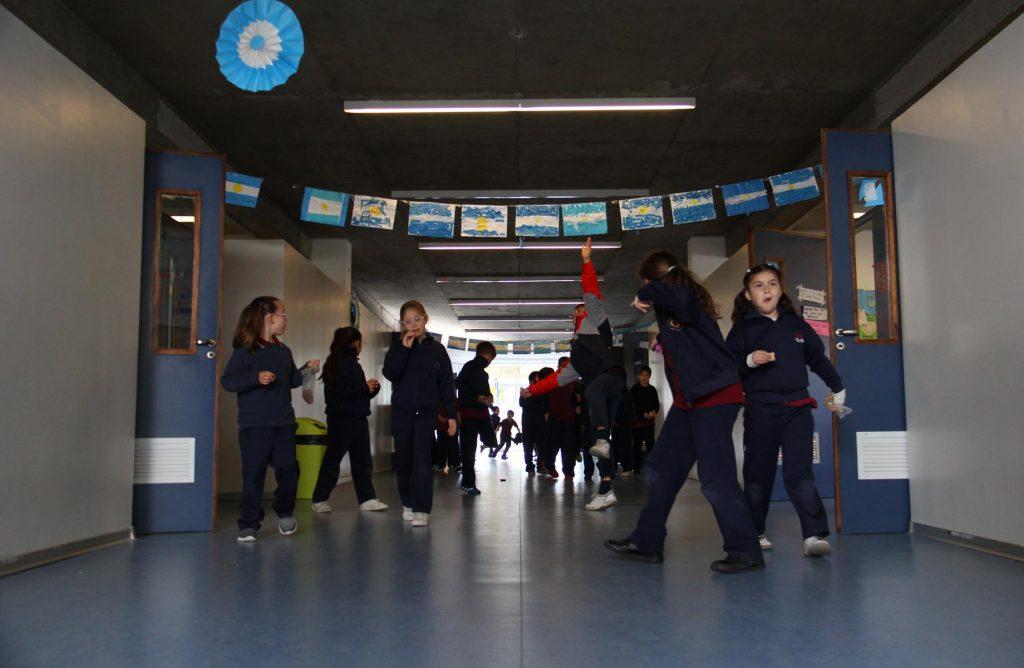 Colegio León XIII 8