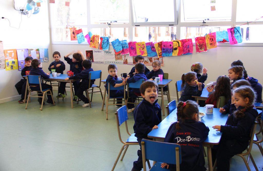 Colegio León XIII 5