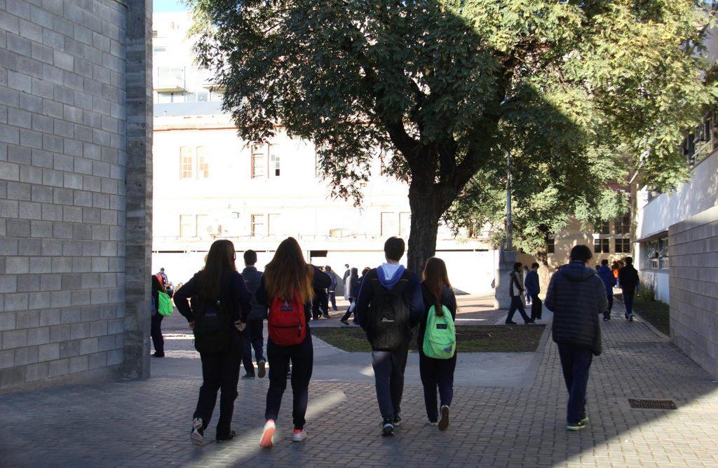 Colegio León XIII 7