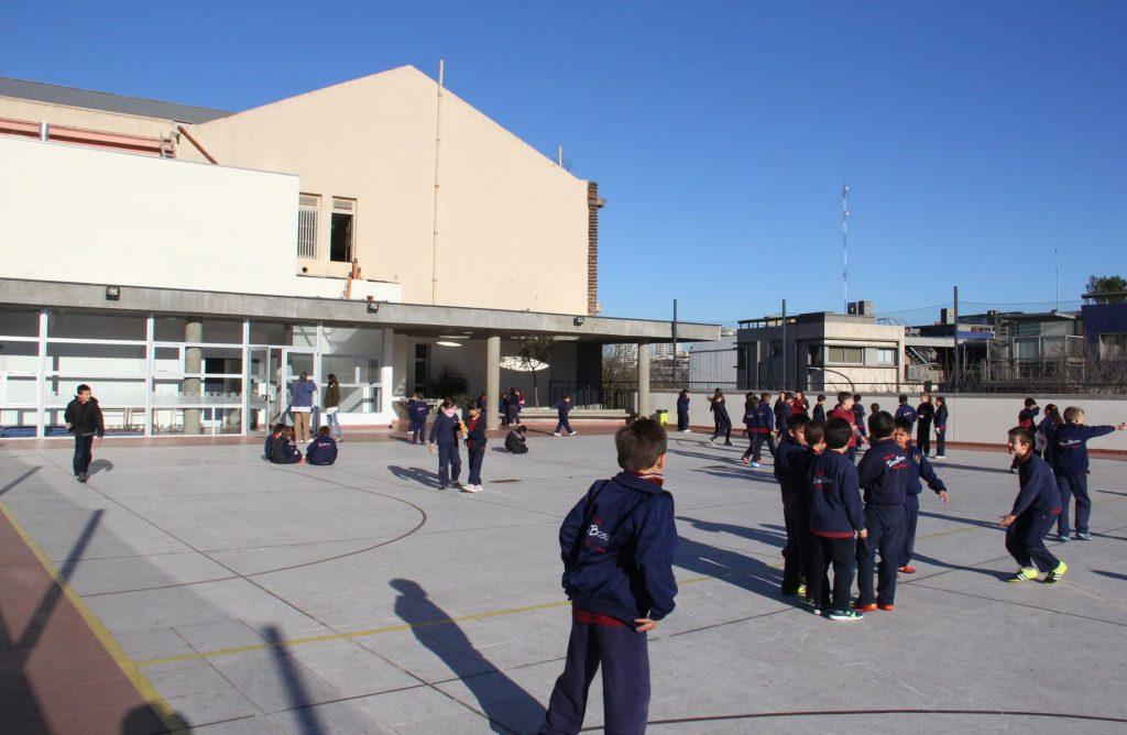 Colegio León XIII 3