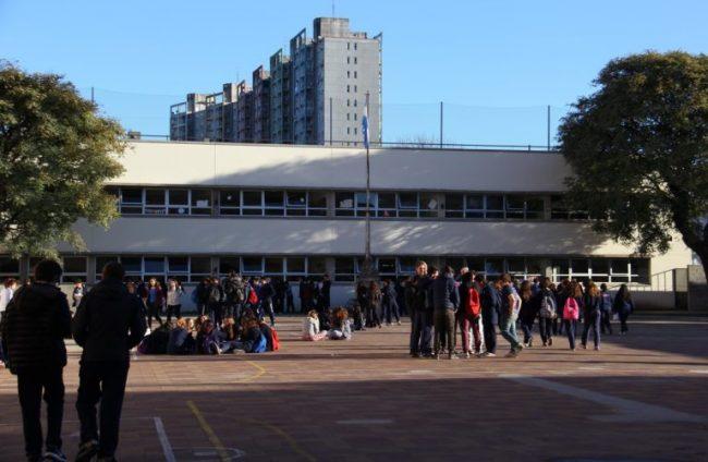 Colegio León XIII 1