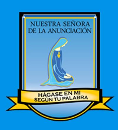 """Colegio Nuestra Señora de la Anunciación (""""San Alfonso"""") 11"""