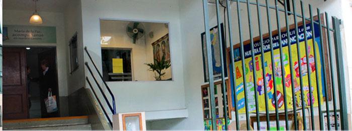 """Colegio Nuestra Señora de la Anunciación (""""San Alfonso"""") 5"""