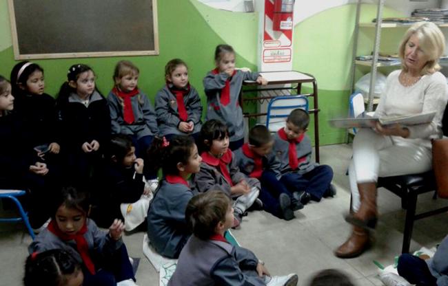 Colegio San Francisco Javier (Mendoza) 3