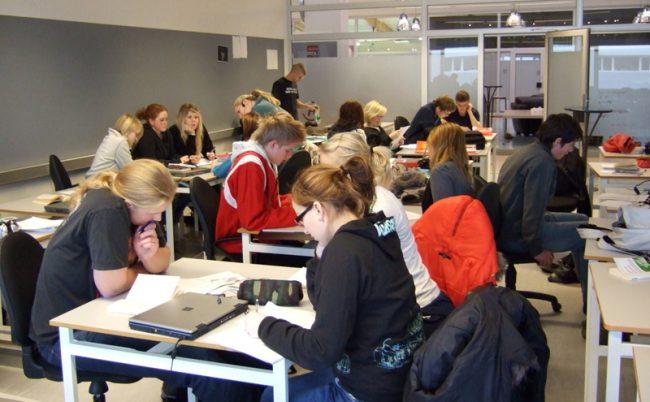 Finlandia asesorará a la Argentina en materia de educación 29