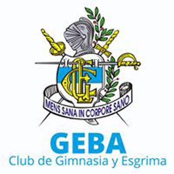 GEBA Gimnasia y Esgrima Buenos Aires 1