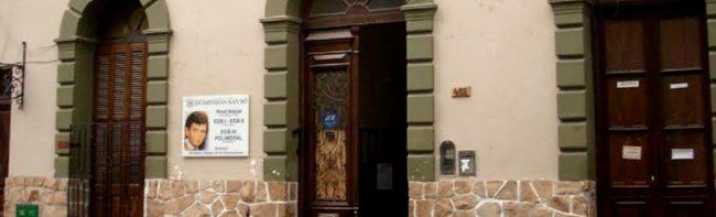 Instituto Privado Domingo Savio 1