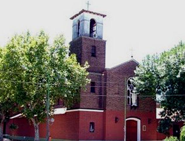 Instituto Dulcísimo Nombre de Jesús 2