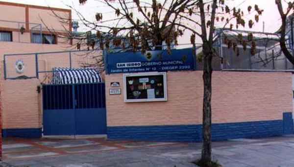 Instituto San Juan Bosco 6