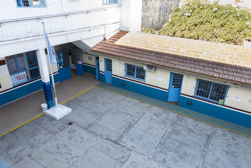 Instituto San Juan Bosco 7