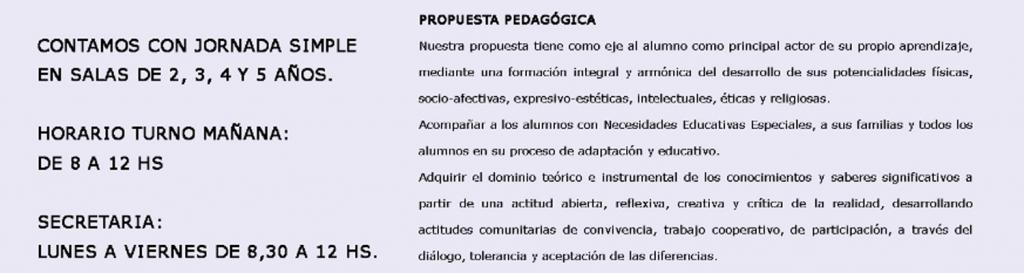 """Colegio Nuestra Señora de la Anunciación (""""San Alfonso"""") 6"""
