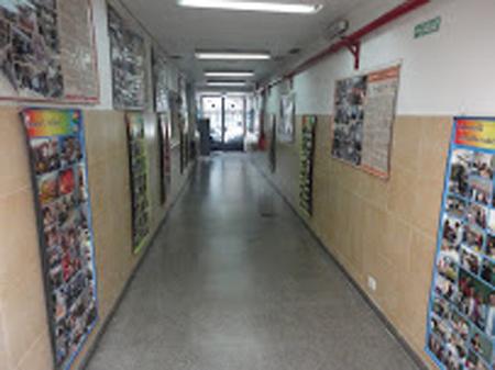 Colegio Armonía 3
