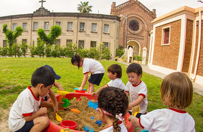 Colegio San Francisco de Asís 3