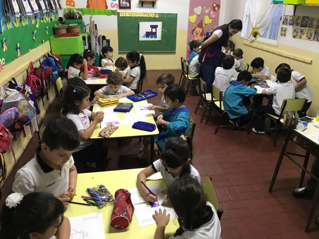 Colegio San Luis Rey (San Luis) 4