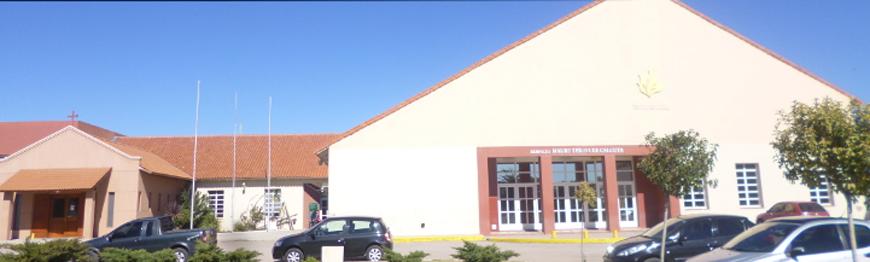 Colegio San Luis Rey (San Luis) 6