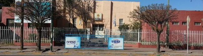 Colegio San Luis Rey (San Luis) 64