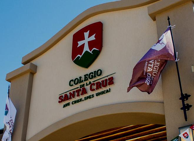 Colegio de la Santa Cruz (en San Luis) 3