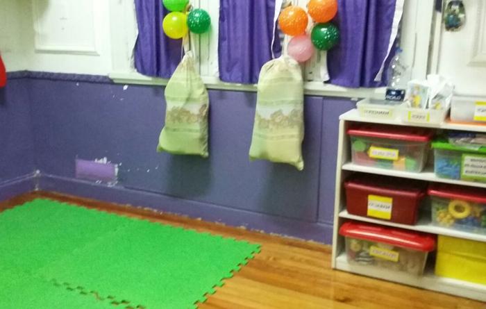Escuela Infantil Mi Jardín 5