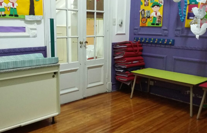 Escuela Infantil Mi Jardín 6