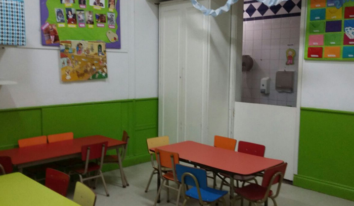 Escuela Infantil Mi Jardín 7