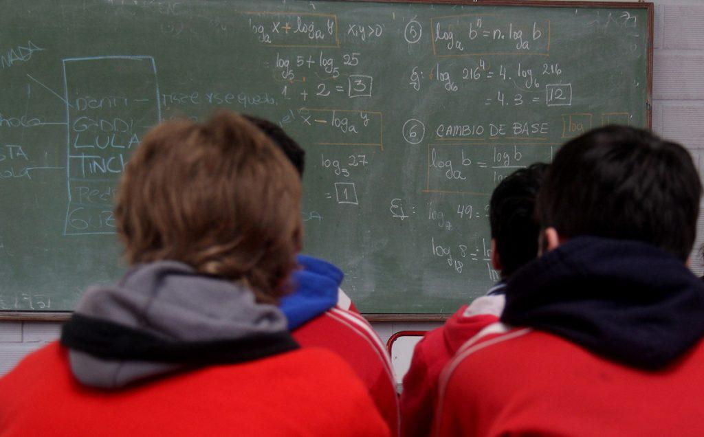 Para el 2018 habrán aumentos del 8,5% en todos los colegios privados 2