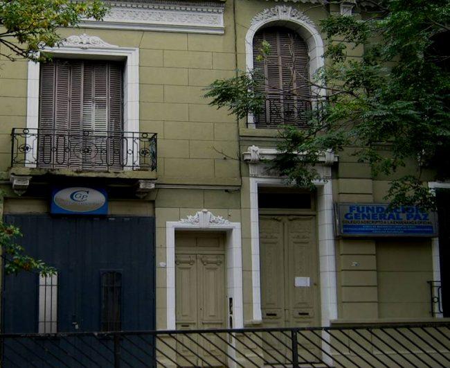 Instituto Fundación General Paz (Córdoba) 1