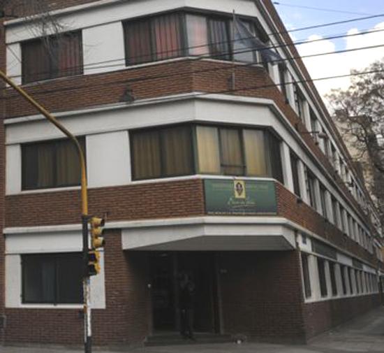 Instituto Santa Cruz 1