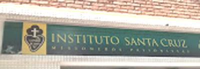 Instituto Santa Cruz 5