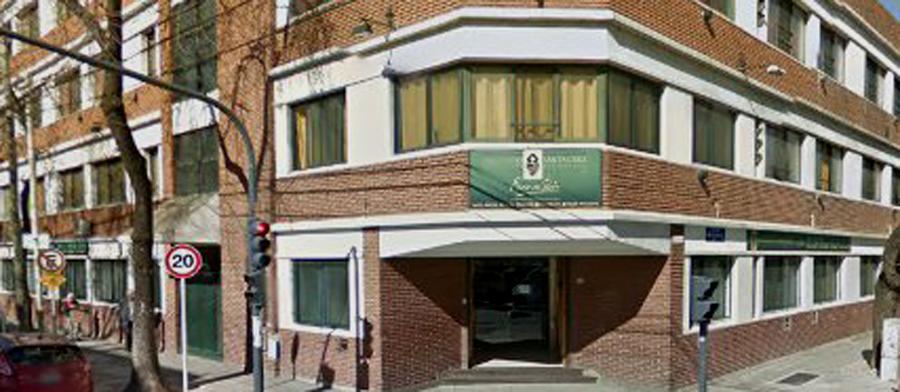 Instituto Santa Cruz 4