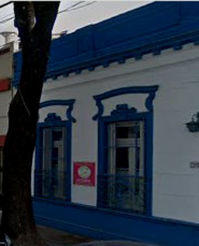 Jardin de Infantes La Tortuga Juanola 33